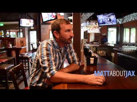 Watch MATT ABOUT JAX: Inside Seven Bridges Grille and Brewery