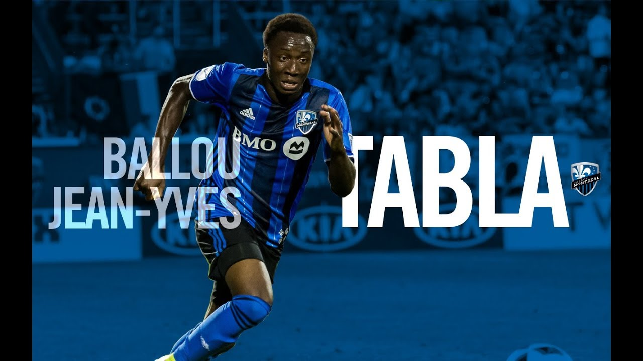 FC Barcelona sign Tabla from Impact