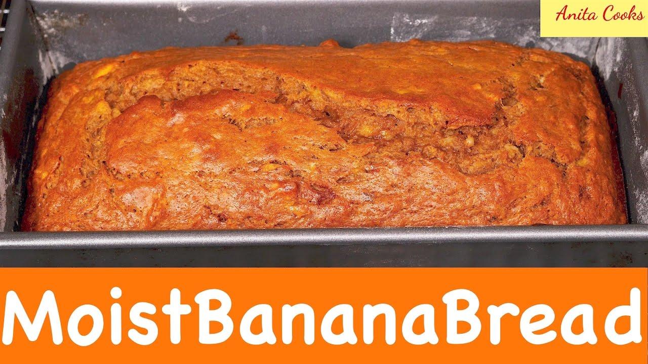 Banana bread recipe youtube banana bread recipe forumfinder Images