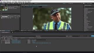 Замена формата mp4 при рендере в After Effects на формат MOV