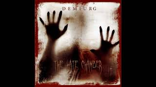 Demiurg - Cremated Lie the Day HD