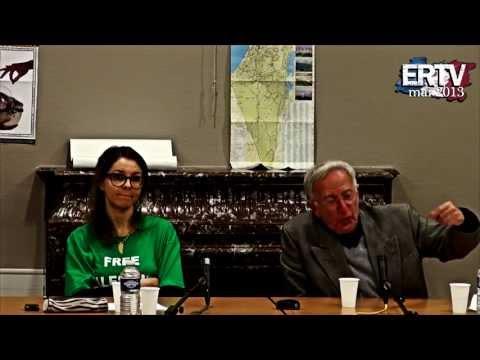 Jacob Cohen à Lyon - Les sayanim, une 5è colonne au service d'Israel 24 05 2013 partie 3