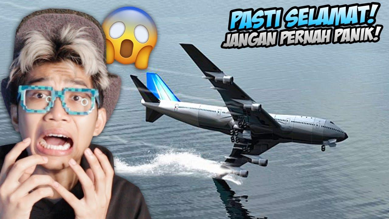Download NGERI!!! 8 AKSI PILOT PENDARATAN DARURAT PESAWAT PALING DRAMATIS YANG PERNAH TERJADI DI DUNIA!!!