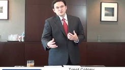 Florida Construction Lien Law Seminar Part I (Trent Cotney)