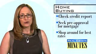 Home Buying Tips: What to Know When Buying a House