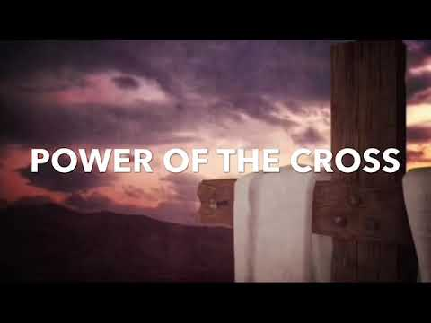 Power Of The Cross - Instrumental