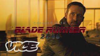 1982年に公開された『ブレードランナー』(Blade Runner )は、特殊効果の限界を打ち破った。続編『ブレードランナー2049』(Blade Runner 2049)の製作陣...