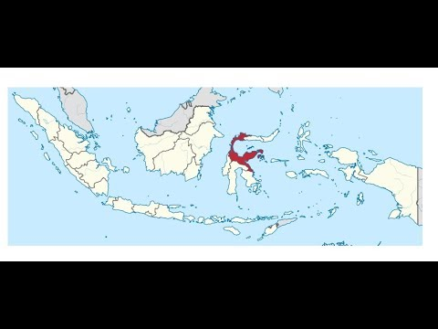 Lirik Lagu Nusantara - Tondok Kadadianku - Sulawesi Tengah