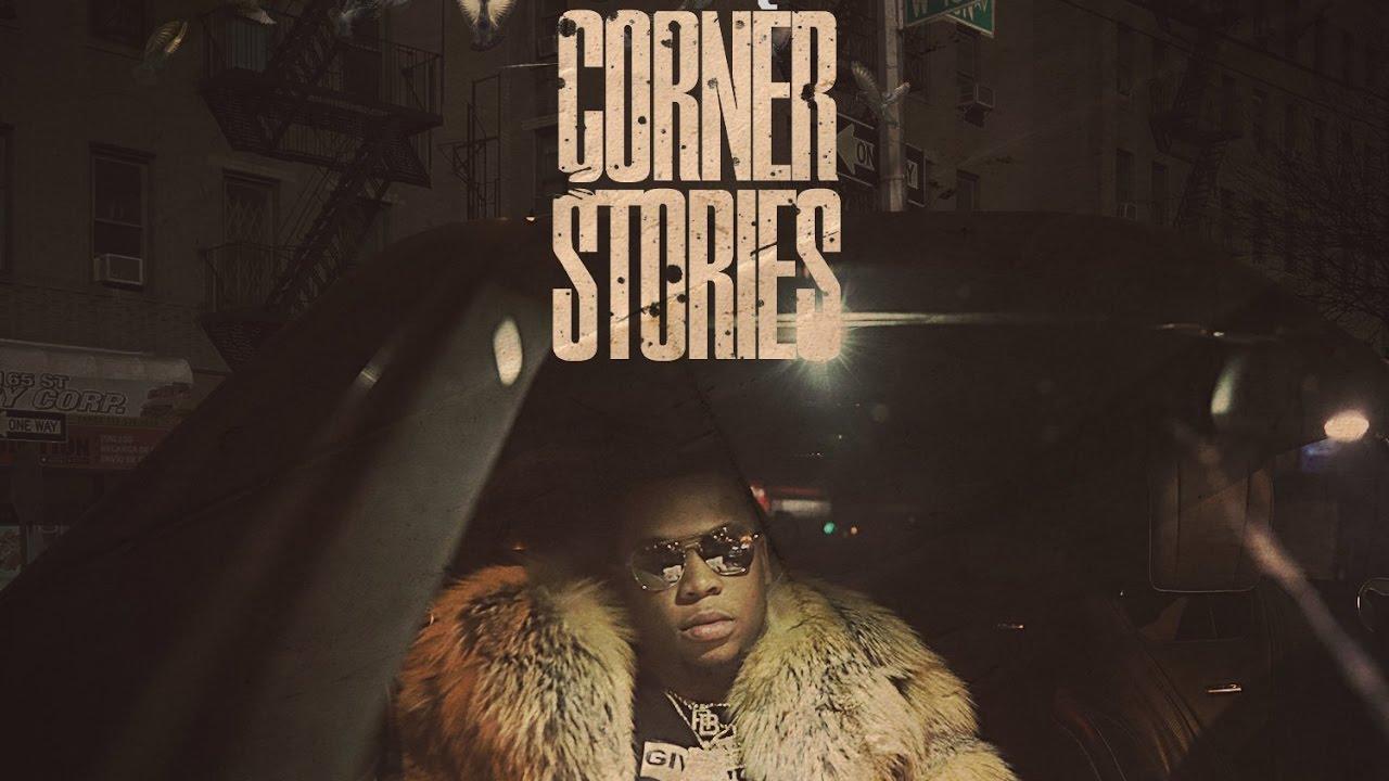 Download Don Q - Take Me Alive Feat. Styles P & Jadakiss (Corner Stories)