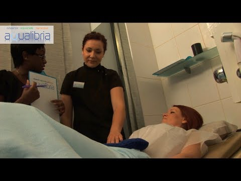 Colonic Irrigation Treatment (Live in Harley Street) at Aqualibria Colon Hydrotherapy MediSpa
