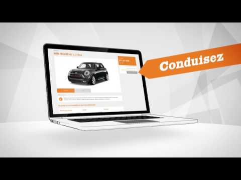 Clic Clic Vrooom: Le 1er configurateur de leasing au Luxembourg by LeasePlan