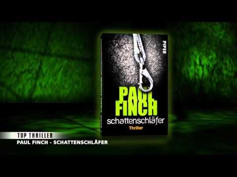 Schattenschläfer (Mark Heckenburg 4) YouTube Hörbuch Trailer auf Deutsch