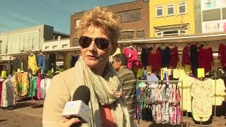 Markt in Beverwijk op één na beste markt van Nederland