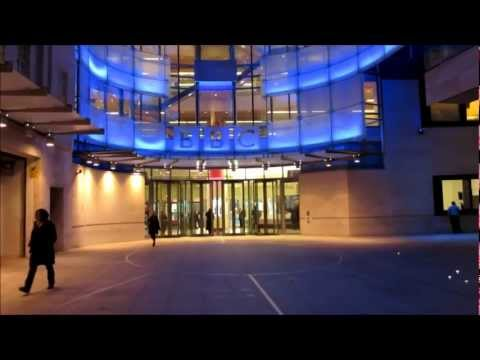 Copy of Inside the BBC's new London headquarters