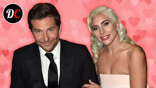 Lady Gaga i Bradley Cooper -  zakazana przyjaźń czy miłość?