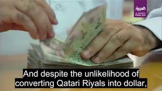 Qatar grapples with finances amid rift with Gulf states
