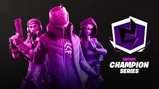 Fortnite Champion Series - Plays of the Week #1