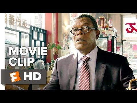 Вин Дизель и Руби Роуз на съемках фильма Три икса: Возвращение Ксандера Кейджа (видео)