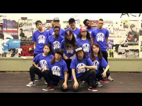 ULU Hiphop Society Promotional Video 2014 | Rick Ross Ft. Lil Wayne - John (Clean)