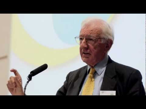 Richard Layard - Empathy and Compassion in Society 2012 - Video 11