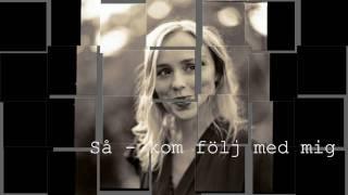 Lisa Ekdahl - Jag behöver inget mer