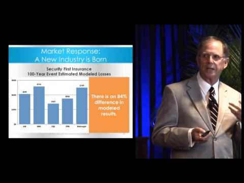 Florida Homeowners Insurance Market – A Presentation By Locke Burt