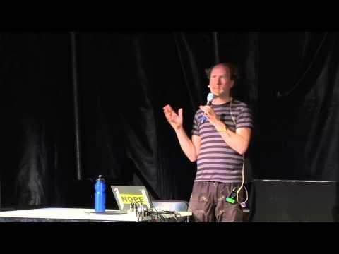 Peter Eckersley: Let's Encrypt