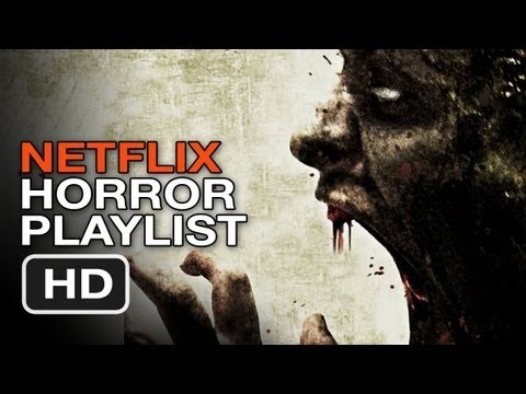 Halloween Horror On Netflix - Streaming Movies