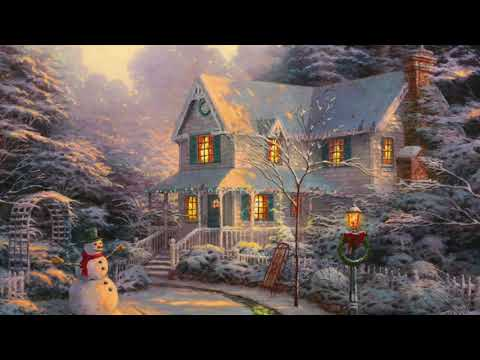 Christmas Carols - The Nutcracker by Tchaikovsky