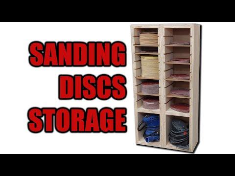 how-to-build-a-sanding-discs-storage-shelf