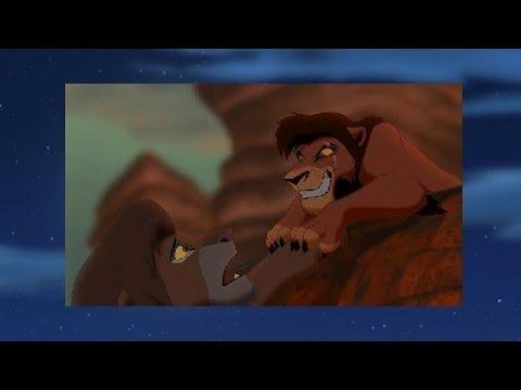 The Lion King 2 - Simba's Nightmare Swedish (Sub & Trans)