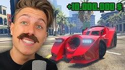 GTA 5 Online: WIR KAUFEN ALLES ! 10.000.000$ HALLOWEEN DLC