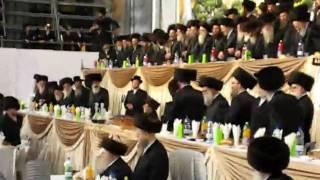 Belzer Bar Mitzvah 12