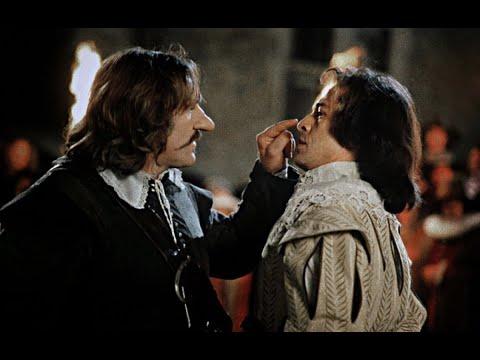 II. The Duel / La Porte De Nesle (1990)