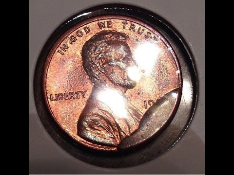 Viewer Error coin submission Major Cud Error Major Die Break