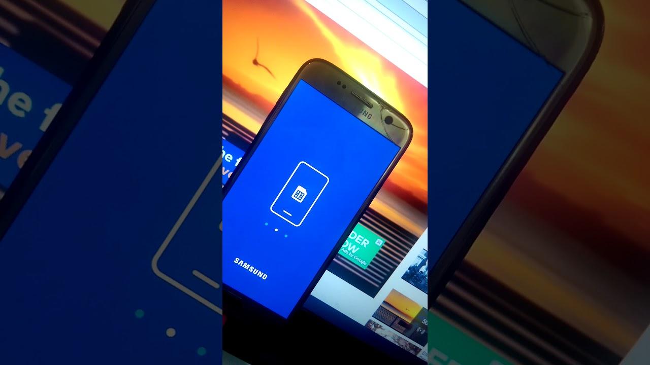 S7 SM-G930V Verizon converted into SM-G930U International on Official  Firmware