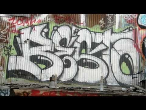 L.A Graffiti: Besto