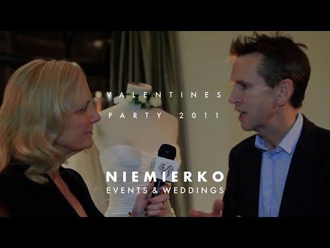 NIEMIERKO VALENTINE'S PARTY 2011 - INTERVIEWS