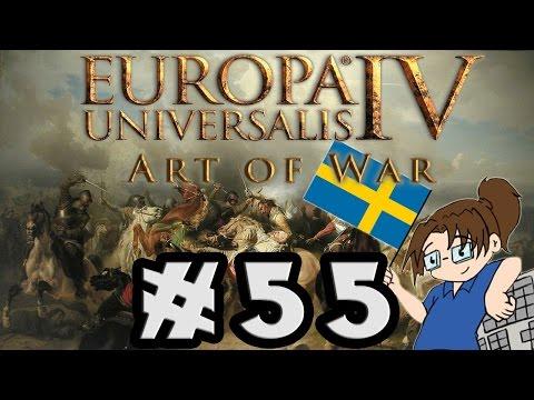 EU4: The Art of Sweden #55