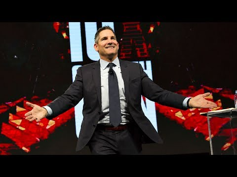 The Best Conference of 2018 - Grant Cardone