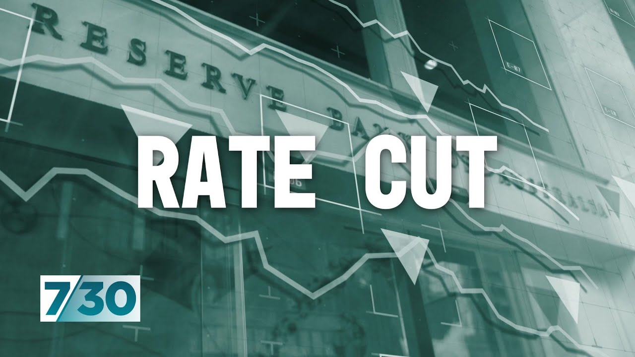 Reserve Bank Cuts Interest Rates To Record Low But Will It Help