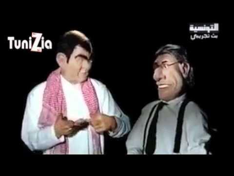 نبيل القروي: بابا فين بابا لحنين بابا الزين.m4v