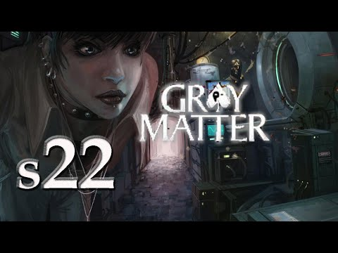 Gray Matter S22 - Psi and the Mind
