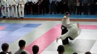 Показательный бой (Айкидо)(, 2012-02-17T14:34:23.000Z)