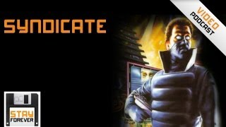 Syndicate | Bullfrog, 1993, Gameplay, deutscher Kommentar