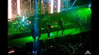 �������� ���� Amatory - Дыши со мной (Live Нижний Новгород 14.10.17) ������