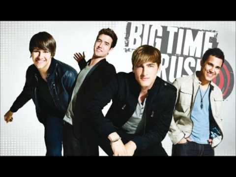 Big Time Rush \'Superstar\' Vs. one direction