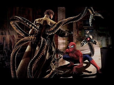 MTV 2004 Making the Game - Spider-Man 2