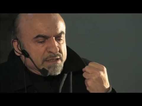 Marescotti interpreta Dante - Inferno, XXVI e XXXIII (Commedia multimediale Zanichelli)