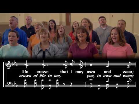 """Praise And Harmony Singers """"The New Song"""""""